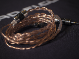 Effect Audio Ares II IEM Cable