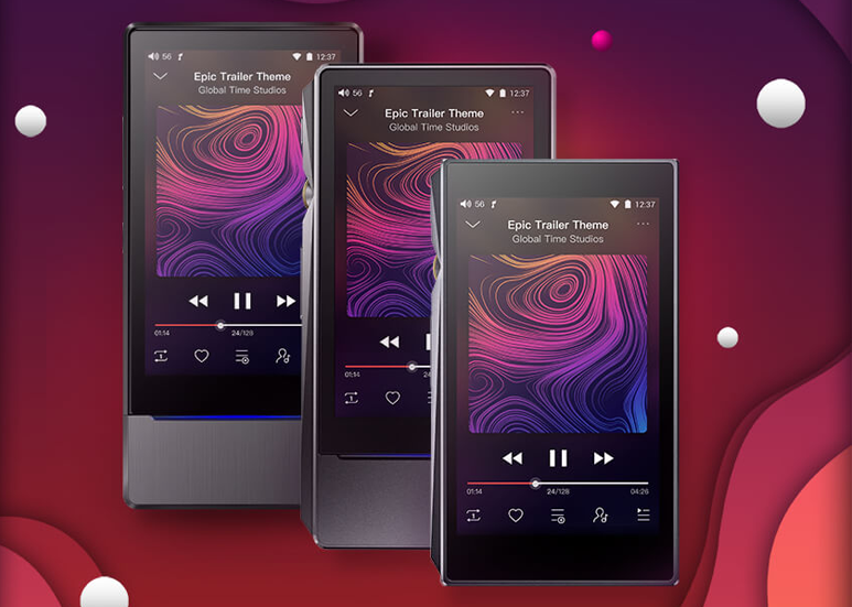 FiiO releases new firmware for X5III, X7, X7 Mark II