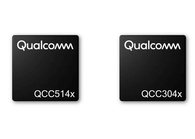 Qualcomm QCC514x, QCC304x Bluetooth SoC